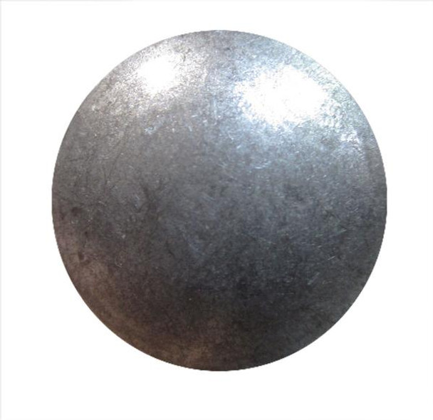 "PQ52 - Antique Pewter High Dome Nail - Head Size:13/16"" Nail Length:5/8"" 250 per box"