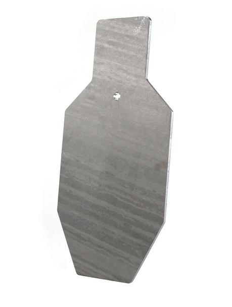 "AR500 Steel Target  3/8"" x 12"" x 25"" Gong"