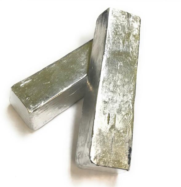 Indium 99.99% Pure 1 KG Ingot