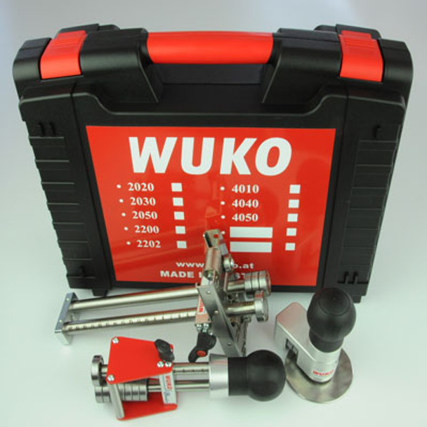 WUKO Bender Anniversary Set 2050 / 2204 / 4040 - Freight Included
