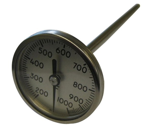 """Lead Bullet Casting Thermometer 6"""""""