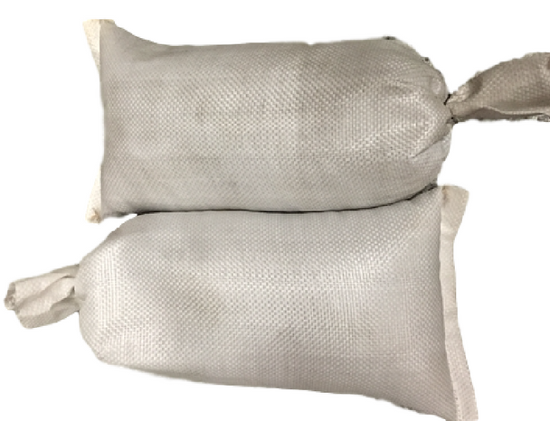Ballast Weight Reclaimed Lead- (2-25 lbs) Bags 50 Pounds w/ Free Freight