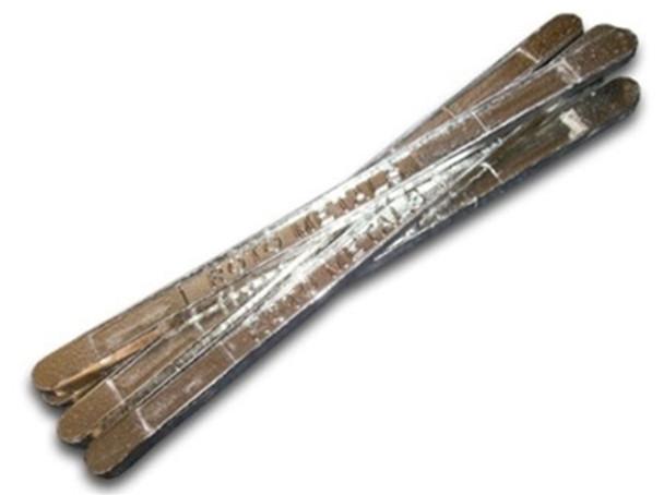 REGALV Galvanizing Repair Stick-Lead Free