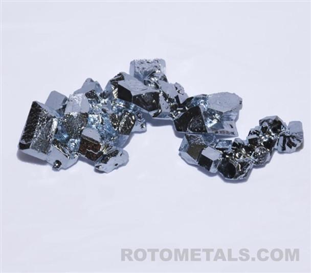 50 Grams Element GA Metal Ingot 99.99%