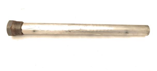 """Magnesium Pencil Anode 1"""" NPT X 14"""""""