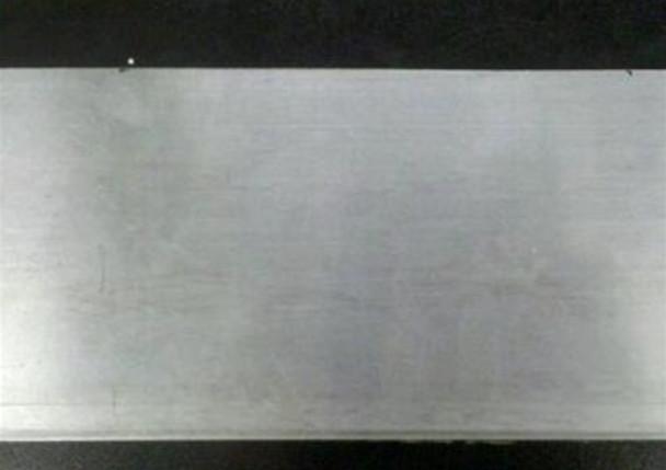 "Zinc Etching Plate - 4"" x 8"""