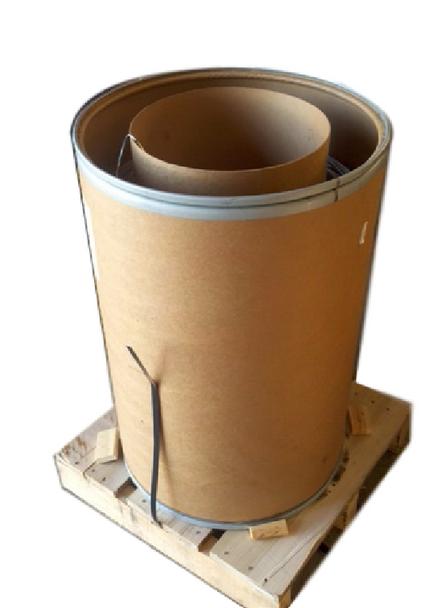 Zinc Wire 500 Pound Drum