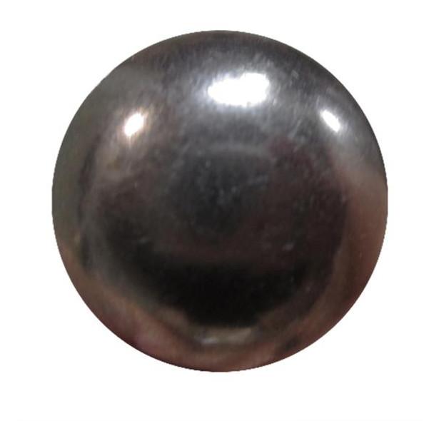 """BD21-97 - Smoke High Dome - Head Size:13/16"""" Nail Length:5/8"""" - 160 per box"""