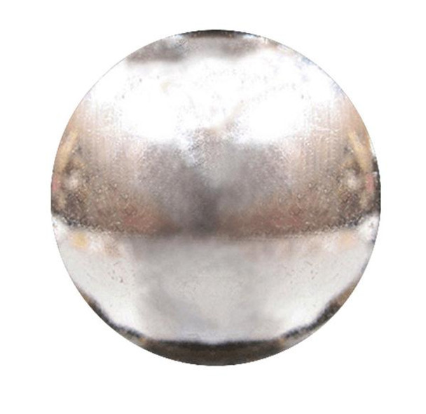 "BD21-99 - Polished High Dome - Head Size:13/16"" Nail Length:5/8"" 160 per box"