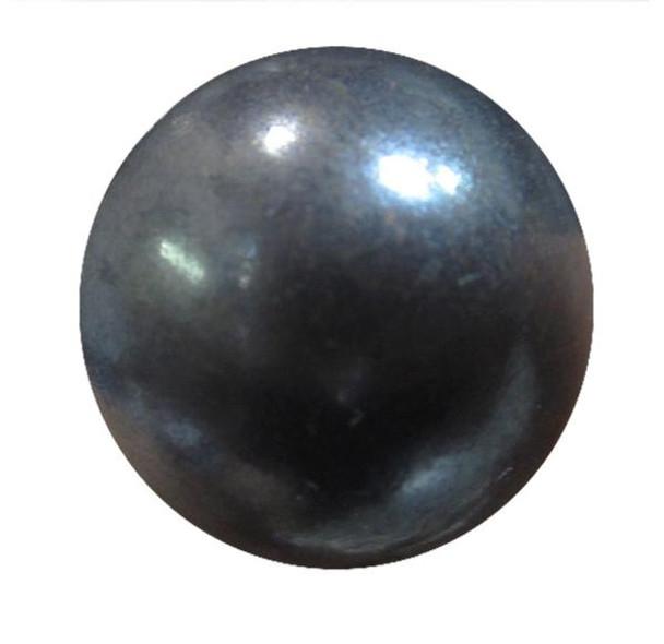 """BP503 - Black Pearl High Dome - Head Size:3/4"""" Nail Length:5/8"""" - 50 per box"""
