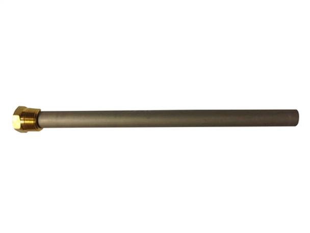 """Magnesium Pencil Anode 1"""" NPT X 72"""""""