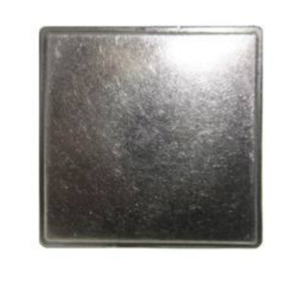 """BD67 - Square Nail - Head Size: 1.1"""" Nail Length: 3/4"""" - 8 per box"""