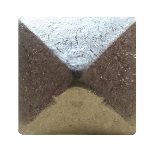 "BD64 - Pyramid Nail  Head Size: 7/16"" Nail Length: 1/2"" - 200 per box"