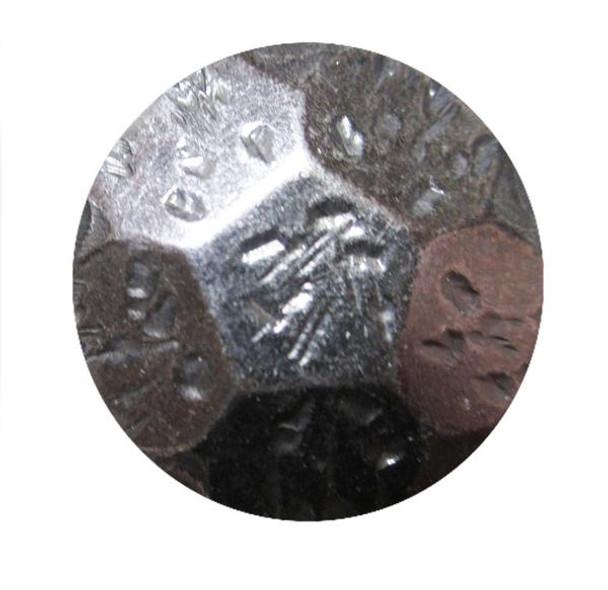 """BD58 - Circular Hammered Nail - Head Size: 3/4"""" Nail Length: 5/8"""" - 150 per box"""
