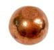 Copper Plating Balls 99.99% Min oxy-free - 1 pound