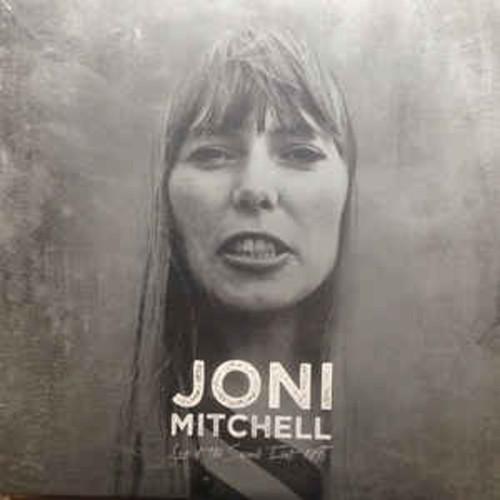 Joni Mitchell - Second Fret (VINYL LP)