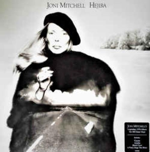 Joni Mitchell - Hejira (VINYL LP)