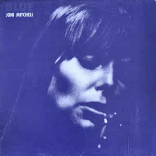 Joni Mitchell - Blue (VINYL LP)