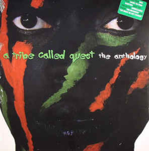 A Tribe Called Quest - Anthology (LP)