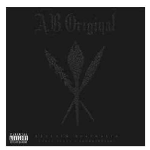 A.B. Original – Reclaim Australia.   (2 × Vinyl, LP, 45 RPM, Album)