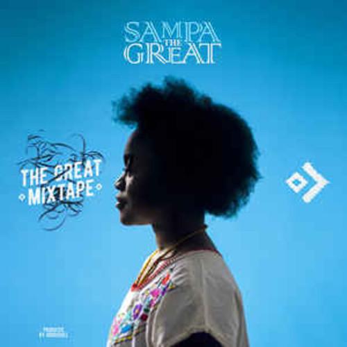 Sampa The Great - The Great Mixtape (VINYL LP)