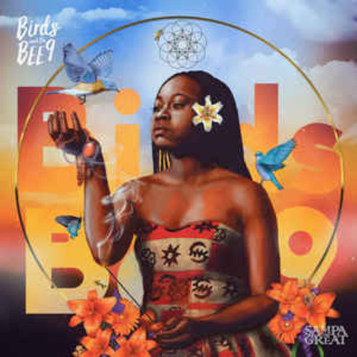 Sampa The Great - Birds and the Bees (VINYL LP)