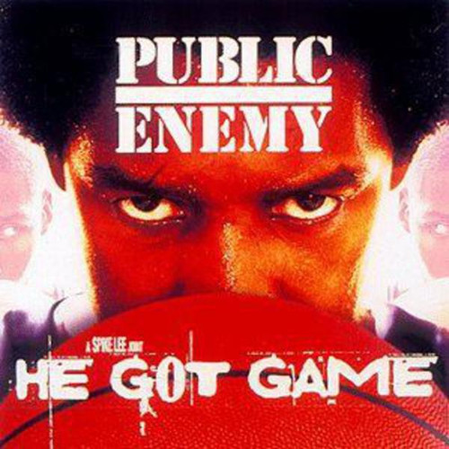 Public Enemy - he got game (VINYL LP)