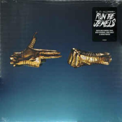 Run The Jewels - Run Jewels 3 (VINYL LP)