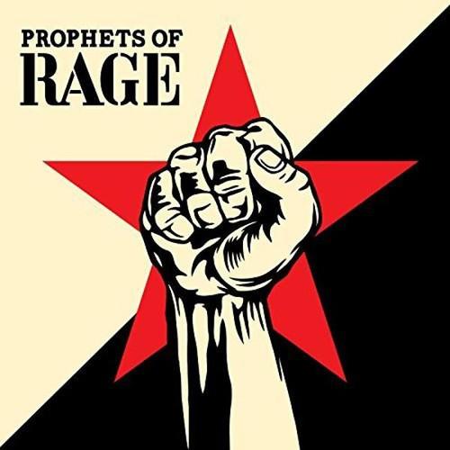 Prophets Of Rage - Prophets of Rage (VINYL LP)