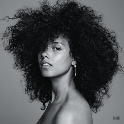 Alicia Keys- Here (LP)