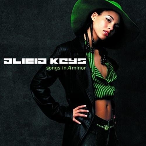Alicia Keys - Songs In A Minor (LP)