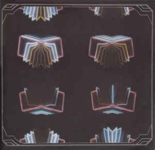 Arcade Fire - Neon Bible (LP)