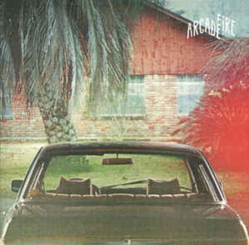 Arcade Fire - Suburbs (LP)