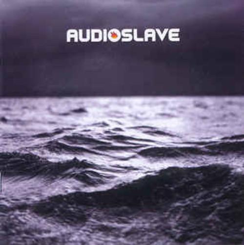 Audioslave - Out Of Exile (LP)