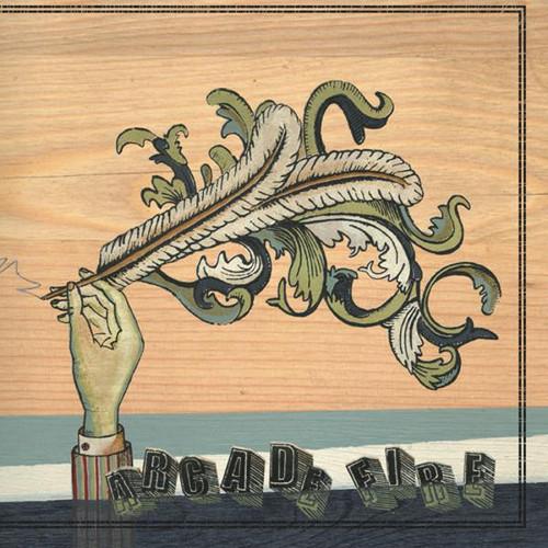 Arcade Fire - Funeral (LP)