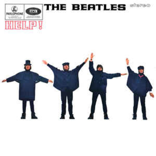 Beatles - Help (LP)