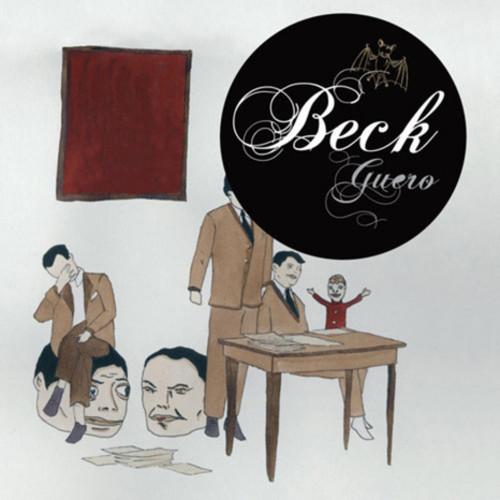 Beck - Guero (Vinyl LP)