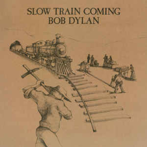Bob Dylan - Slow Train Coming (LP)