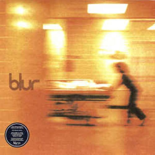 Blur - Blur (LP)