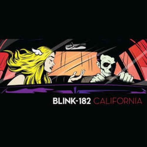 Blink 182 - California (LP)