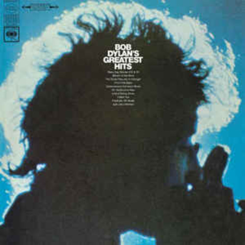 Bob Dylan - Greatest Hits (LP)