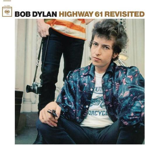 Bob Dylan - Highway 61 (LP)