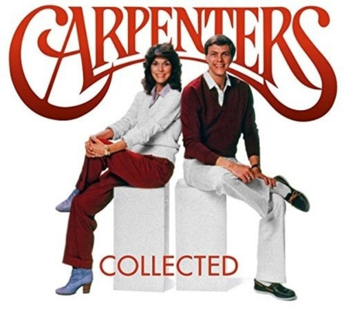 Carpenters - Collected (LP)