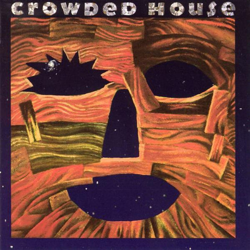 Crowded House - Woodface (Vinyl LP)