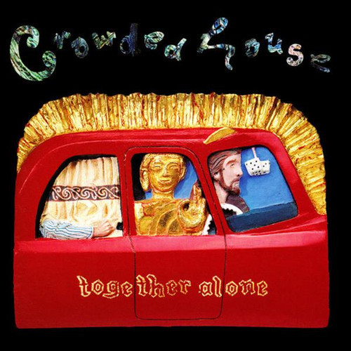 Crowded House - Together alone (VINYL LP)