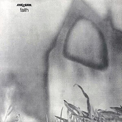 The Cure - Faith (VINYL LP)