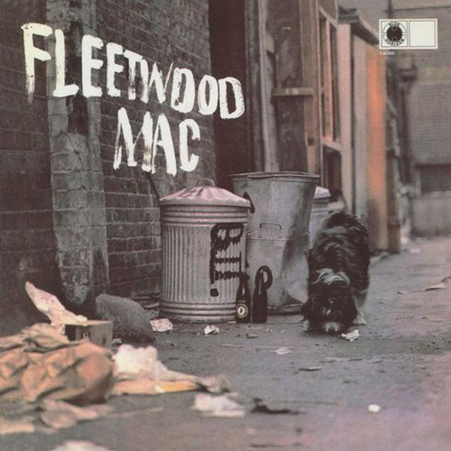 Fleetwood Mac - Peter Green's Fleet (VINYL LP)