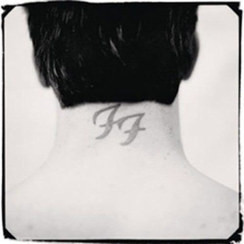 Foo Fighters - There is Nothing Left to Lose (VINYL LP)