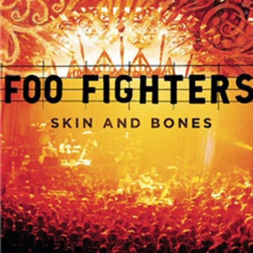 Foo Fighters - Skin and Bone (VINYL LP)