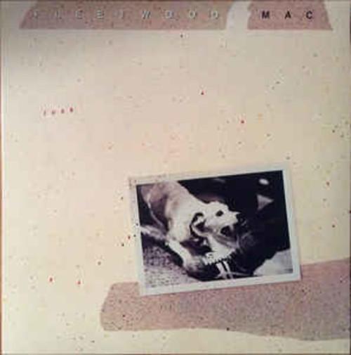 Fleetwood Mac - Tusk (VINYL LP)